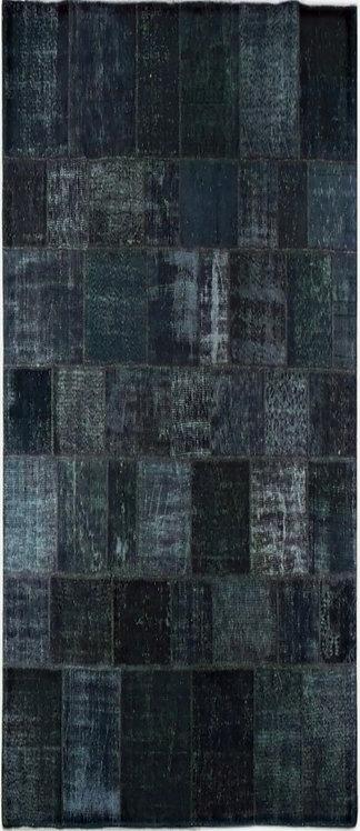שטיח טלאים בעבודת יד 204