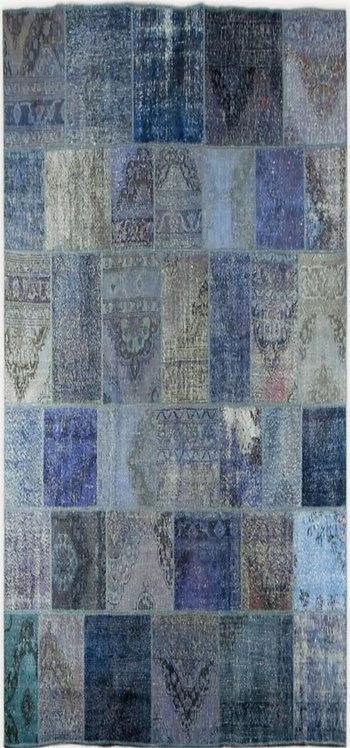שטיח טלאים בעבודת יד 200