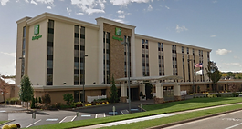 Holiday Inn Youngstown-South (Boardman)-
