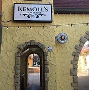 Kemoll's Chop House St. Louis, MO 2.PNG