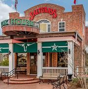 Saltgrass Steak House Little Rock, AR.PN