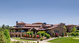 The Club at Flying Horse Colorado Spring