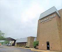 DoubleTree by Hilton Hotel Pittsburgh -