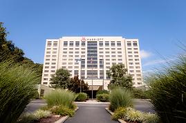 Pittsburgh Airport Marriott Coraopolis,