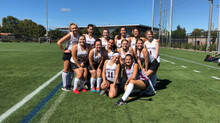 Club Sports Feature: 'My Experience on the Field Hockey Team'