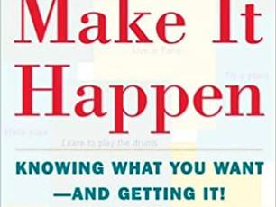 """Write it Down, Make it Happen"" Book Review"