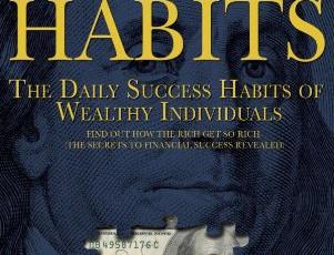 """Rich Habits"" Book Review"