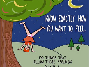 What to do if you don't know what makes you happy.