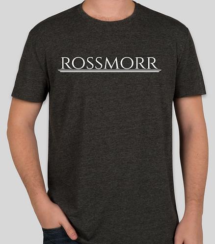 ROSSMORR Tri-blend