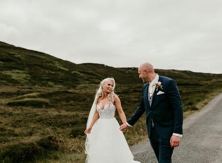 Small Intimate Wedding V Big Traditional Wedding