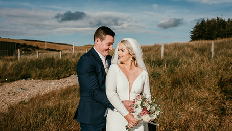 Villa Rose Wedding || Nicole & John