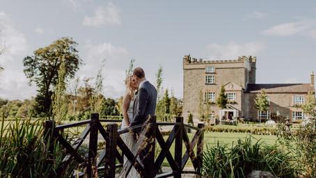 Darver Castle Wedding || Shauna & Anthony