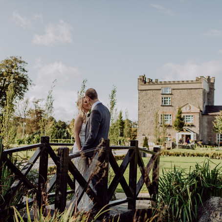 Darver Castle Wedding || Shauna & Anthony