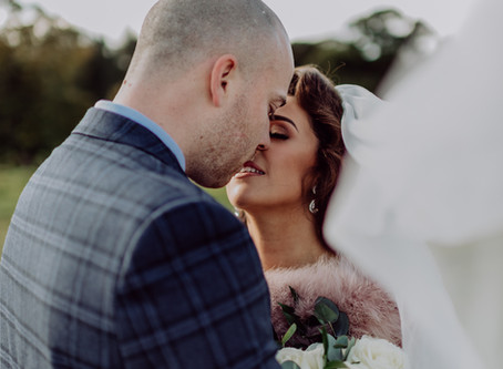 Wedding Photographer in Northern Ireland
