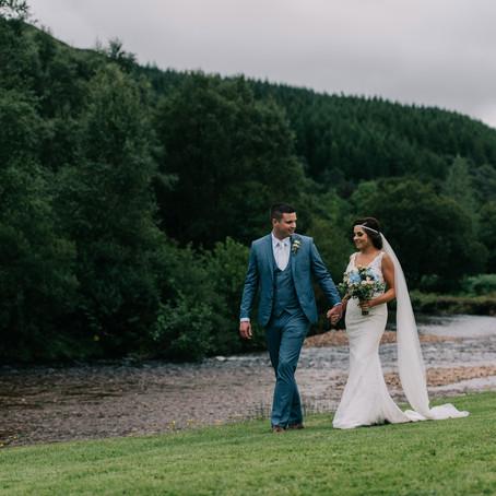 Mill Park Hotel Wedding || C & C