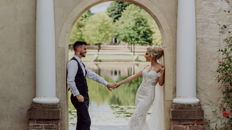 Clanree Hotel Wedding || A & A