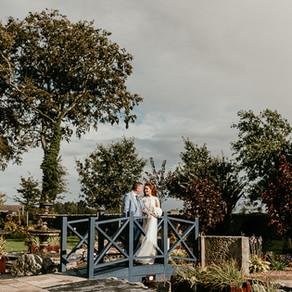 Darver Castle Wedding    Margarita & Ryan