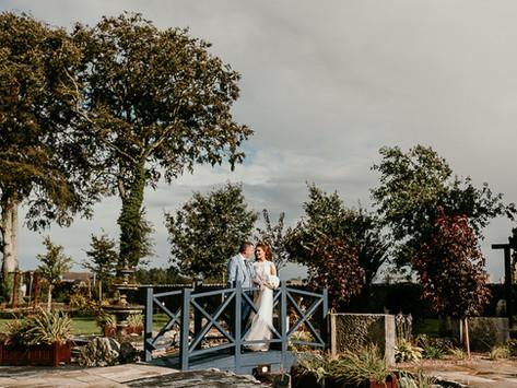 Darver Castle Wedding || Margarita & Ryan
