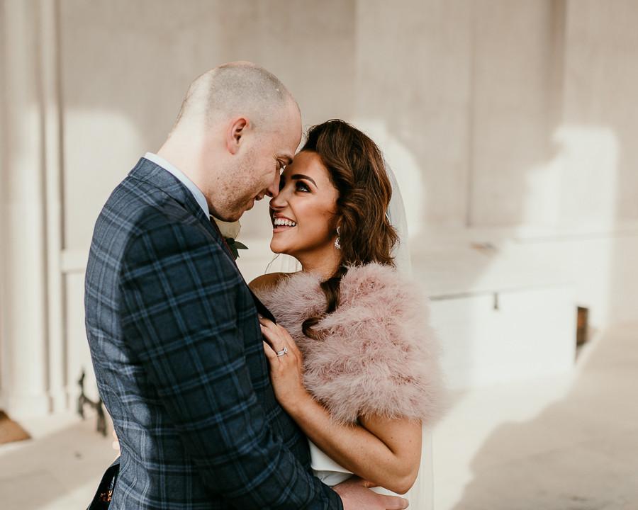 Fermanagh Wedding Photographer