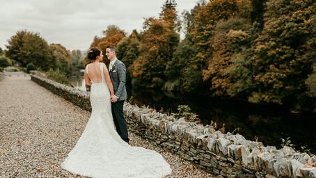 Ballybofey Wedding || Jasenna & Jude