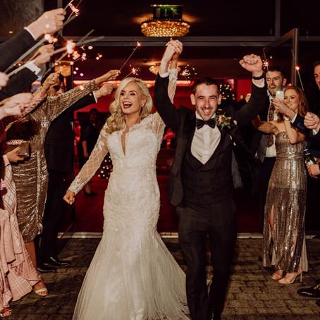 Kilronan Castle Wedding || Órla & Marty