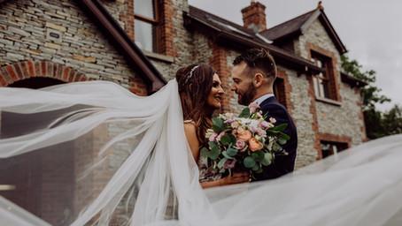 Omagh Wedding || Erin & Ryan