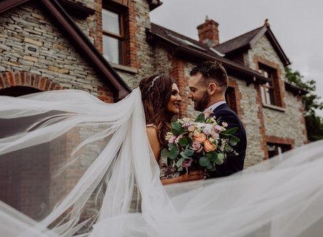 Omagh Wedding || Erin & Ryan