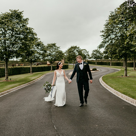 Best Wedding Photographers in Northern Ireland