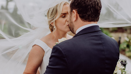 Hotel Kilmore Wedding || Ciara & Peter