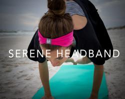 Serene Headband