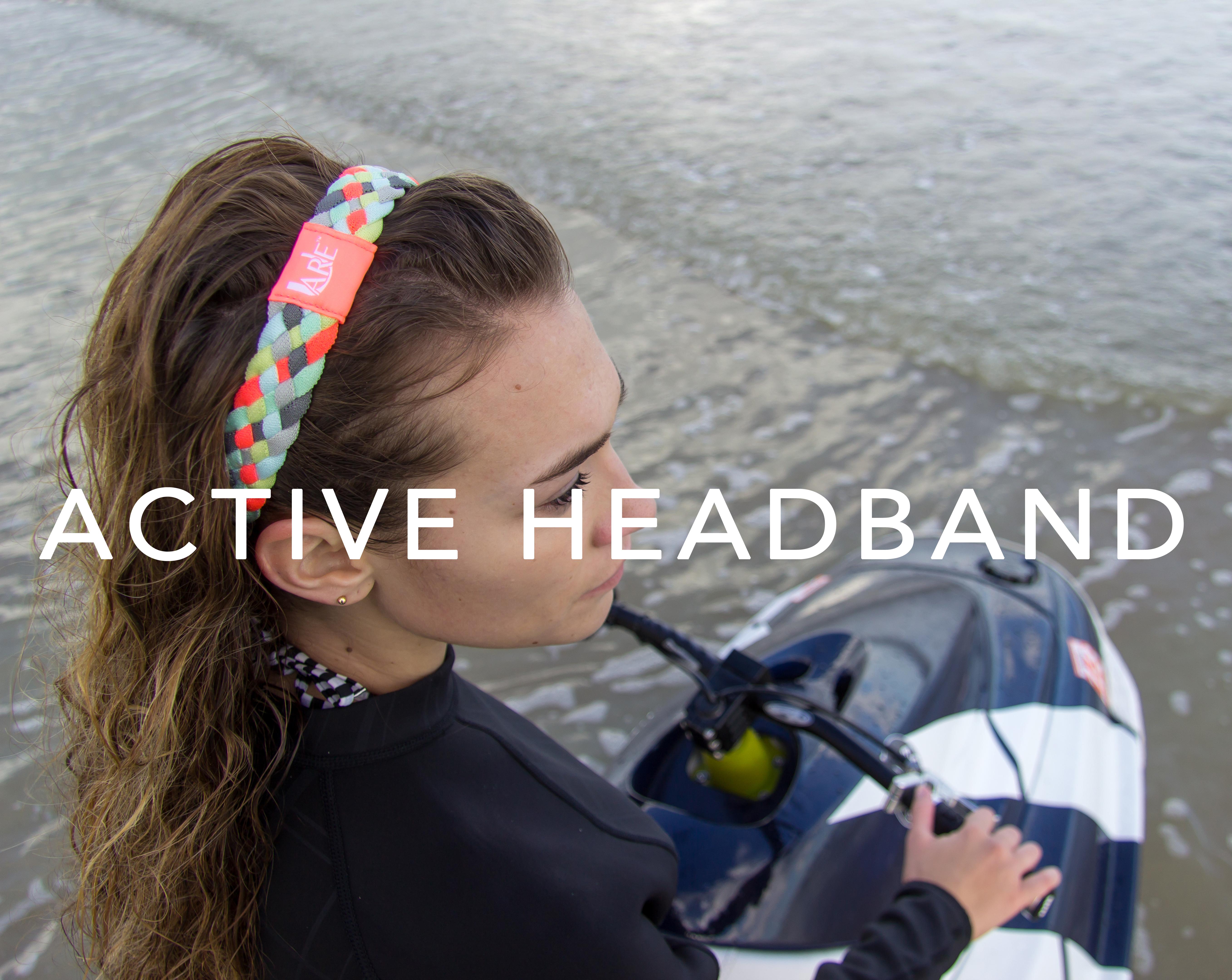 Active Headbands