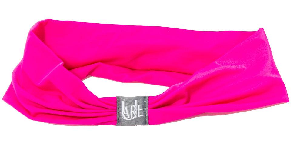 Serene Headband (Pink)