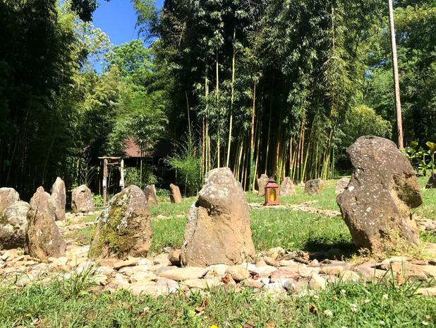 Mountain Light Sanctuary
