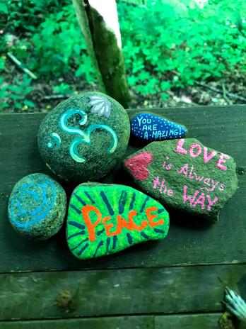 Art + love
