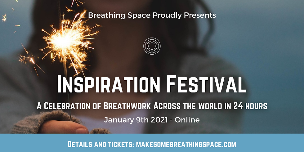Inspiration Festival