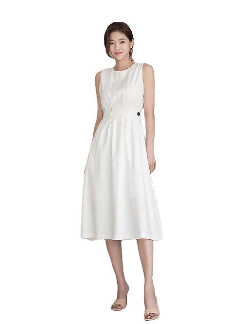 Elegant Casual Party Dress