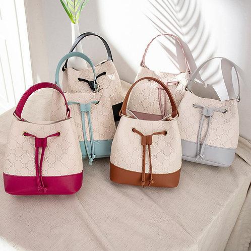 All Match Bucket Bag