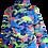 Thumbnail: Camo Print Jacket