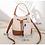 Thumbnail: All Match Bucket Bag