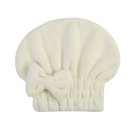Water Hair Dry Cap