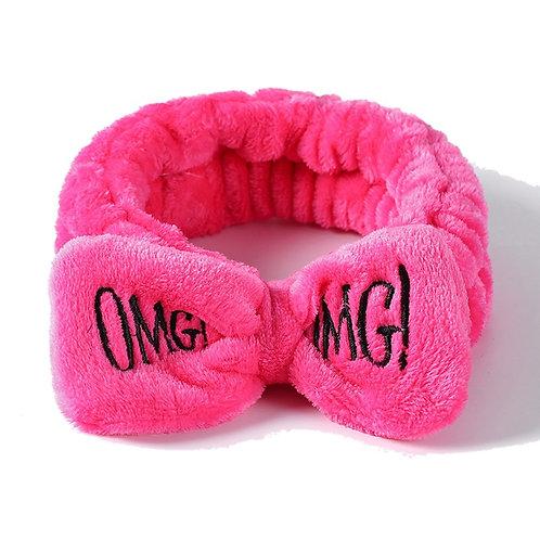 OMG Bow Hair Band