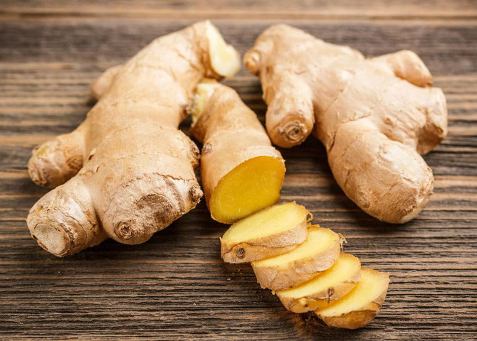 Put a fire in your gut—the healing properties of ¡GINGER!