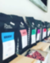 New roasts from _pilotcoffee in today! ☕