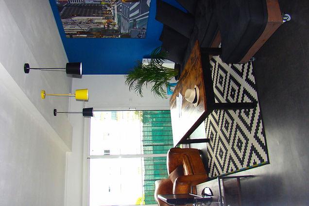 décoration appartement étudiants