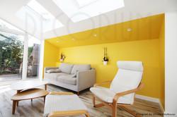 extension salon d'hiver Olivia Faidherbe