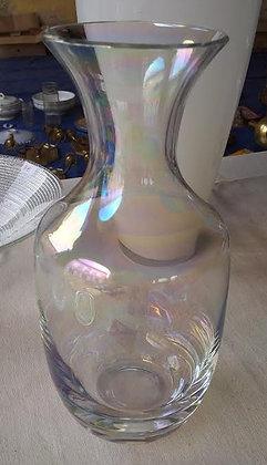Vase à reflets