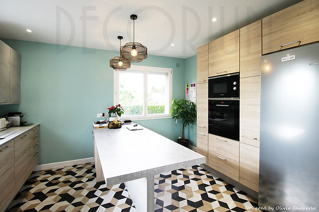 cuisine sol original decorium olivia Faidherbe architecte decorateur arbanats.jpg