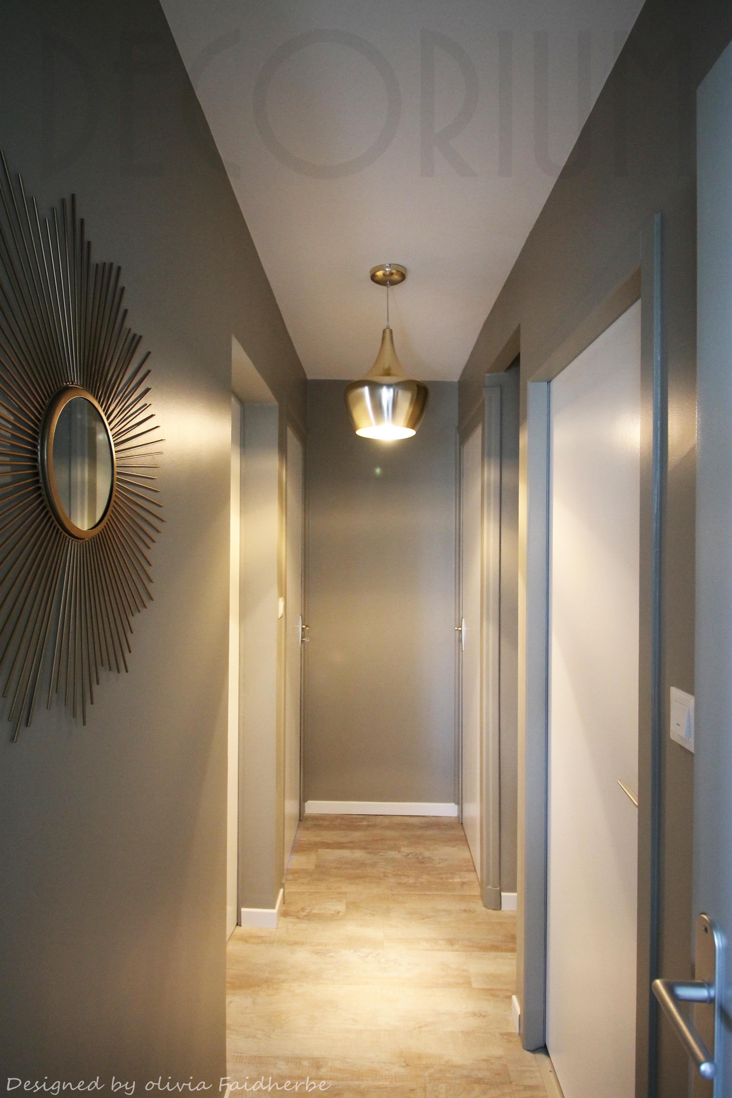décoration_couloir_La_Réole_Olivia_Faidh
