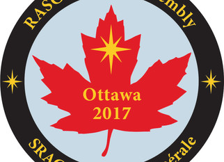 2017 Ruth Northcott Memorial Lecture presented by the Royal Astronomical Society of Canada