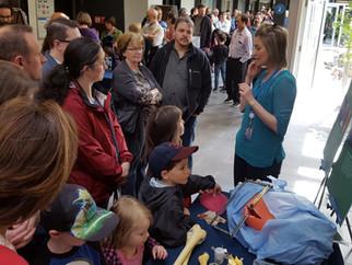 Le 24 heures de science, Festival de science québécois